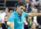 Roger Federer, a cuartos de Rotterdam: le espera Benneteau