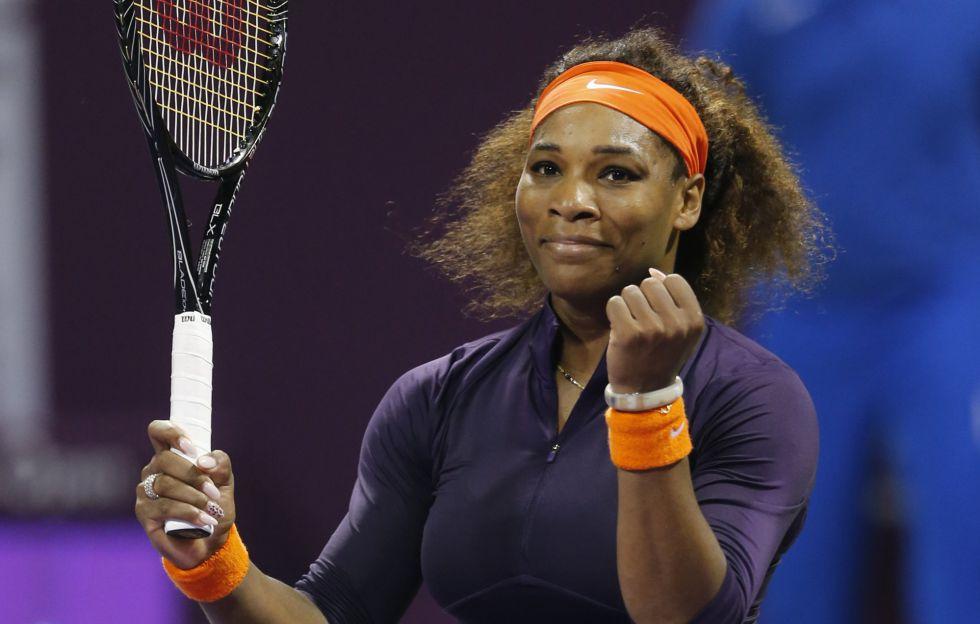 Serena Williams vuelve al número uno con 31 años