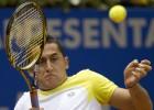 Nalbandian elimina a Almagro y avanza a las semifinales