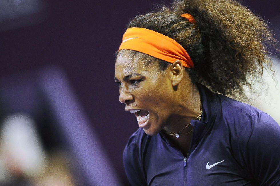 Serena Williams arrebata el número uno a Victoria Azarenka