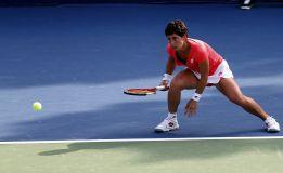 Carla Suárez y Anabel Medina caen en la ronda previa