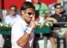 Ferrer y Robredo pelearán por un puesto en la final