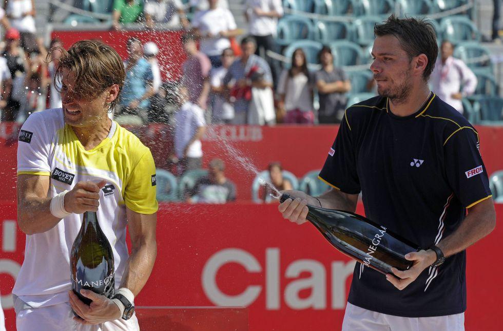 David Ferrer vuelve a mandar en la tierra de Buenos Aires