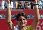 David Ferrer, el ''cuarto fantástico'' de la ATP