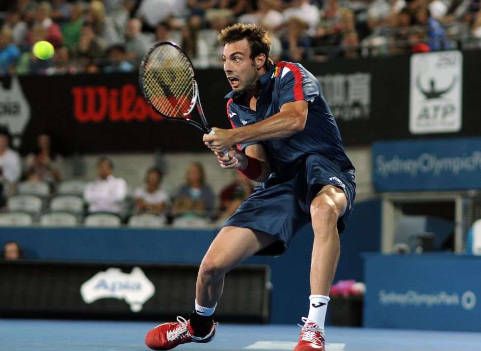Granollers vence a Montañés y se enfrentará con Roger Federer