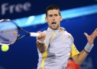 Djokovic se impone a Bautista