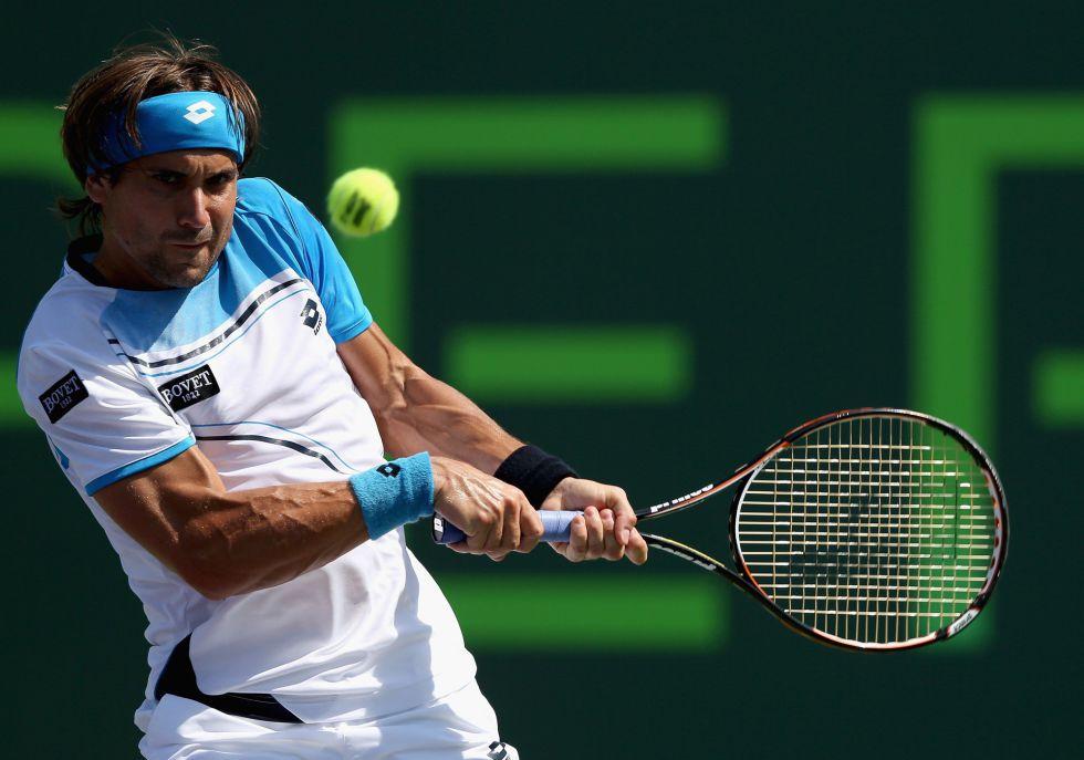 David Ferrer remonta y jugará la final contra Andy Murray - AS.com