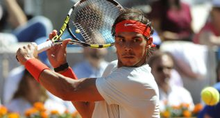 Rafa Nadal vence a Fognini y accede a octavos de final