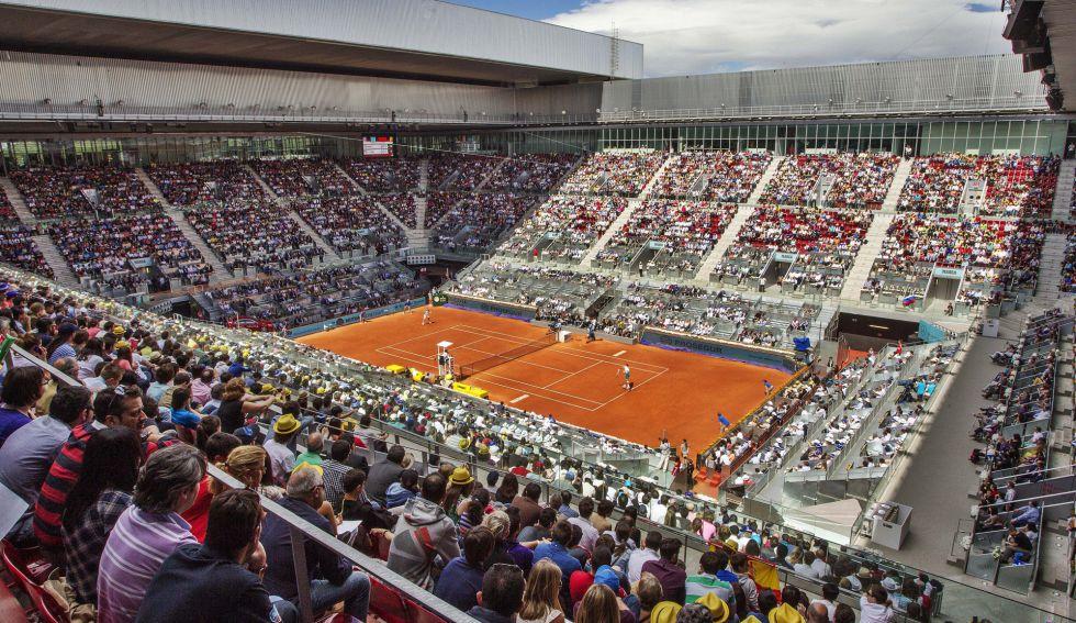 La Federación española dice que Madrid sí que quiere ser sede