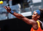 Serena Williams jugará la final de Roma ante Azarenka