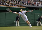 Murray vuelve a la gran final