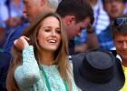 Las mejores imágenes del torneo Wimbledon de tenis