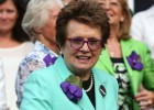 Billie Jean King: