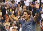 """Nadal: """"Es muy emocionante, Djokovic me lleva al límite"""""""