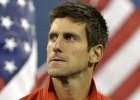 """Djokovic: """"Rafa merecía ganar este partido y este trofeo"""""""