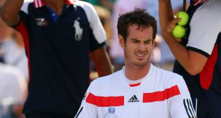 Andy Murray confirma su renuncia al ATP World Tour Finals