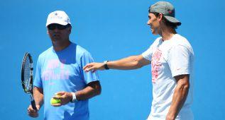 """Toni Nadal: """"Wawrinka tiene ahora muy pocos puntos débiles"""""""