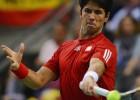 España jugó sin sus cuatro primeros tenistas en la ATP