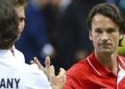 """Carlos Moyá: """"Yo sí cambiaría el formato de la Copa Davis"""""""