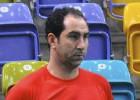 """Albert Costa: """"Sólo puedo decir que acabo contrato en 2014"""""""