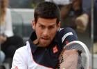 Djokovic superó a Milos Raonic en la primera semifinal
