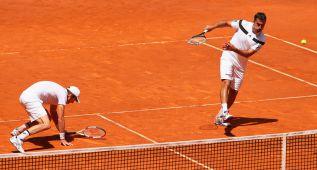 Nestor y Zimonjic ganan el título de dobles ante Feliciano y Haase