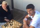 "Boris Becker: ""Novak Djokovic verá los frutos poco a poco"""