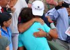 """Toni Nadal: """"Se habría sufrido en el quinto set, tenía calambres"""""""
