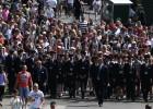 La tradición dominical del torneo inglés molesta a los tenistas