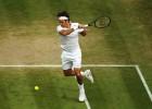 Regresó el gran Roger Federer