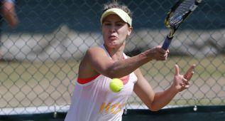 Eugénie Génie Bouchard reta a Petra Kvitova, ganadora en 2011
