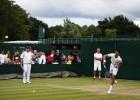 El título daría a Novak Djokovic el número uno de Rafa Nadal