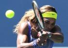 Serena Williams jugará la final frente a Angelique Kerber