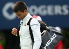 Djokovic no aprovecha Toronto para distanciar a Rafa Nadal