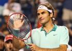 Federer gana a Cilic y se medirá en cuartos de final a Ferrer