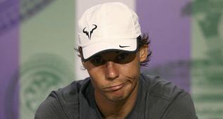 """Nadal: """"Intentaré llegar al US Open, pero estará muy justo"""""""