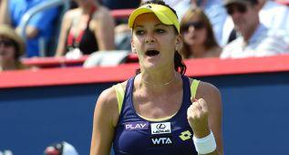 Radwanska gana a Venus Williams y se lleva el título