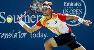 Ferrer vence a Robredo y jugará con Benneteau en semifinales