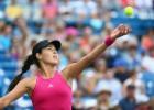 Ivanovic vuelve al top ten de la WTA después de cinco años