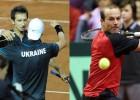 Tallin vivirá la lucha por seguir en el Grupo Mundial