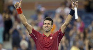 Djokovic arranca con una cómoda victoria ante Schartzman
