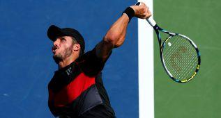"""Feliciano López: """"Me da miedo el futuro del tenis español"""""""