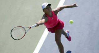 Victorias para Halep, Sharapova y Venus Williams