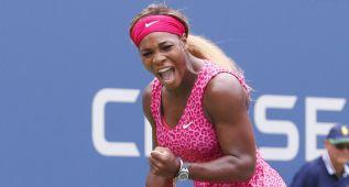 Serena barre a Kanepi y se cruza en cuartos con Pennetta