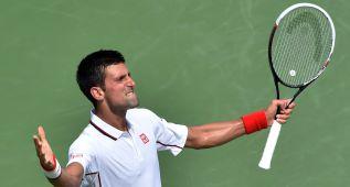 Djokovic-Murray: choque de trenes en cuartos de final