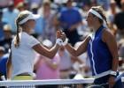 Serena Williams jugará ante una sorprendente Makarova