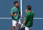 Marcel Granollers y Marc López jugarán la final del US Open
