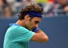 Segunda sorpresa de la jornada: un gran Cilic bate a Federer