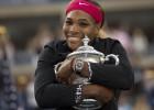 Serena gana su sexto US Open