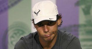 Rafa Nadal ha jugado una de las ocho últimas eliminatorias